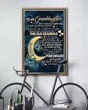 butterfly poster 11x17 Poster lifestyle-poster-7