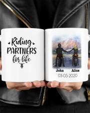 Riding Partners DD010509DH Mug Customize Name Mug ceramic-mug-lifestyle-24