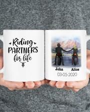 Riding Partners DD010509DH Mug Customize Name Mug ceramic-mug-lifestyle-32