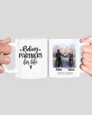 Riding Partners DD010509DH Mug Customize Name Mug ceramic-mug-lifestyle-41
