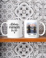 Riding Partners DD010509DH Mug Customize Name Mug ceramic-mug-lifestyle-47