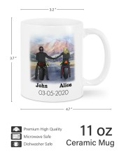 Riding Partners DD010509DH Mug Customize Name Mug ceramic-mug-lifestyle-62