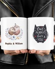 One Always Love A You DD012103MA Customize Name Mug ceramic-mug-lifestyle-24