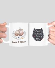 One Always Love A You DD012103MA Customize Name Mug ceramic-mug-lifestyle-41