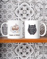 One Always Love A You DD012103MA Customize Name Mug ceramic-mug-lifestyle-47