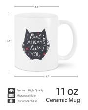 One Always Love A You DD012103MA Customize Name Mug ceramic-mug-lifestyle-62