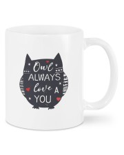 One Always Love A You DD012103MA Customize Name Mug front