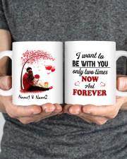 Be With You DD012102DH Customize Name Mug ceramic-mug-lifestyle-34