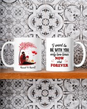 Be With You DD012102DH Customize Name Mug ceramic-mug-lifestyle-47
