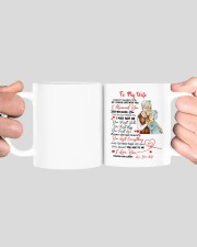 Forever And Always DD011211MA02 Mug ceramic-mug-lifestyle-41