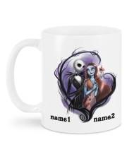 This Is Us DD010503DH Mug Customize Name Mug back