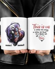 This Is Us DD010503DH Mug Customize Name Mug ceramic-mug-lifestyle-24