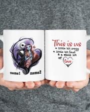 This Is Us DD010503DH Mug Customize Name Mug ceramic-mug-lifestyle-32
