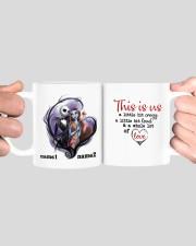 This Is Us DD010503DH Mug Customize Name Mug ceramic-mug-lifestyle-41