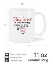 This Is Us DD010503DH Mug Customize Name Mug ceramic-mug-lifestyle-62