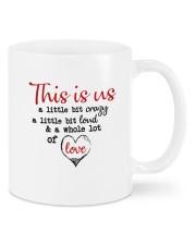 This Is Us DD010503DH Mug Customize Name Mug front