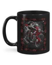 I Love You DD012512MA Customize Name Mug back