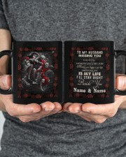 I Love You DD012512MA Customize Name Mug ceramic-mug-lifestyle-34