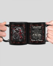 I Love You DD012512MA Customize Name Mug ceramic-mug-lifestyle-41