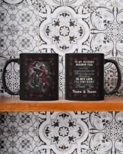 I Love You DD012512MA Customize Name Mug ceramic-mug-lifestyle-47