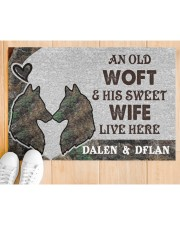 """Live Here DD010415MA Doormat 34"""" x 23"""" aos-doormat-34-x-23-lifestyle-front-03"""