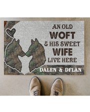 """Live Here DD010415MA Doormat 34"""" x 23"""" aos-doormat-34-x-23-lifestyle-front-04"""