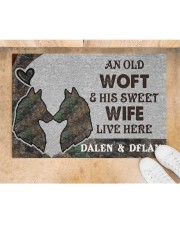 """Live Here DD010415MA Doormat 34"""" x 23"""" aos-doormat-34-x-23-lifestyle-front-05"""
