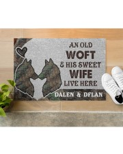 """Live Here DD010415MA Doormat 34"""" x 23"""" aos-doormat-34-x-23-lifestyle-front-12"""