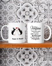 Penguins DD011618MA Customize Name Mug ceramic-mug-lifestyle-47