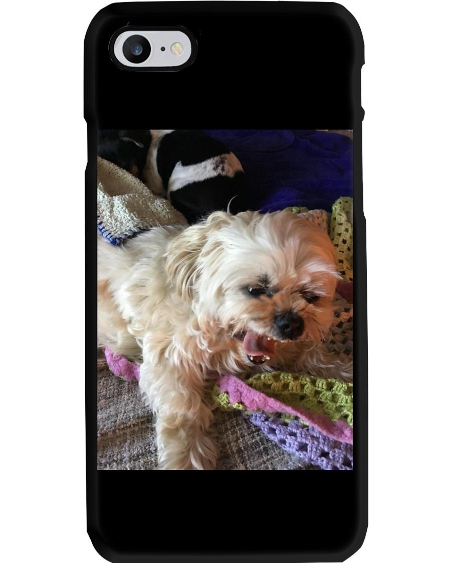 Brenda Puppy Phone Case