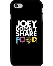 Joey Doesn't Share Food  Phone Case thumbnail