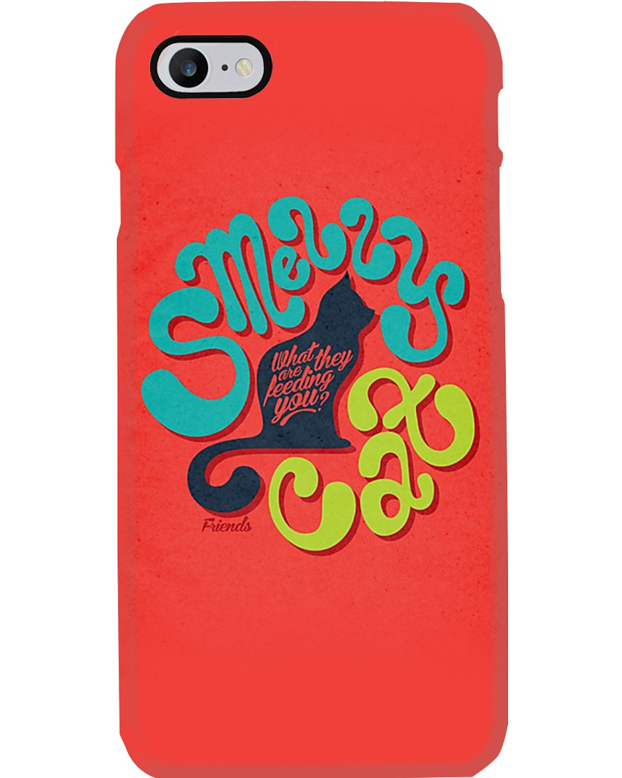 Smelly Cat - Phoebe Collection Phone Case