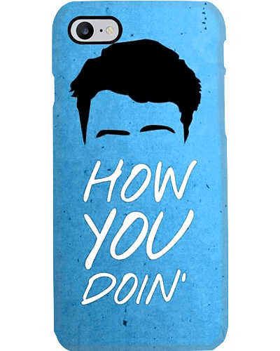 Phone Case - How you doin