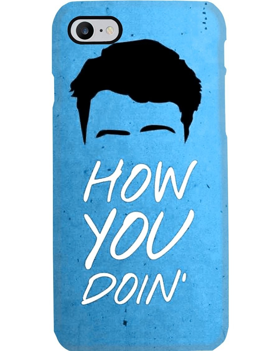 Phone Case - How you doin Phone Case
