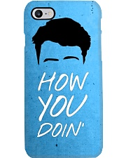 Phone Case - How you doin Phone Case i-phone-7-case
