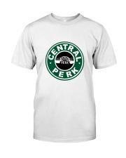 Central Perk Hoodies and Shirts Classic T-Shirt thumbnail