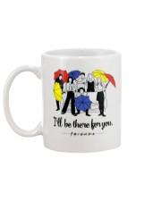 I'll be there for you - Mug Mug back