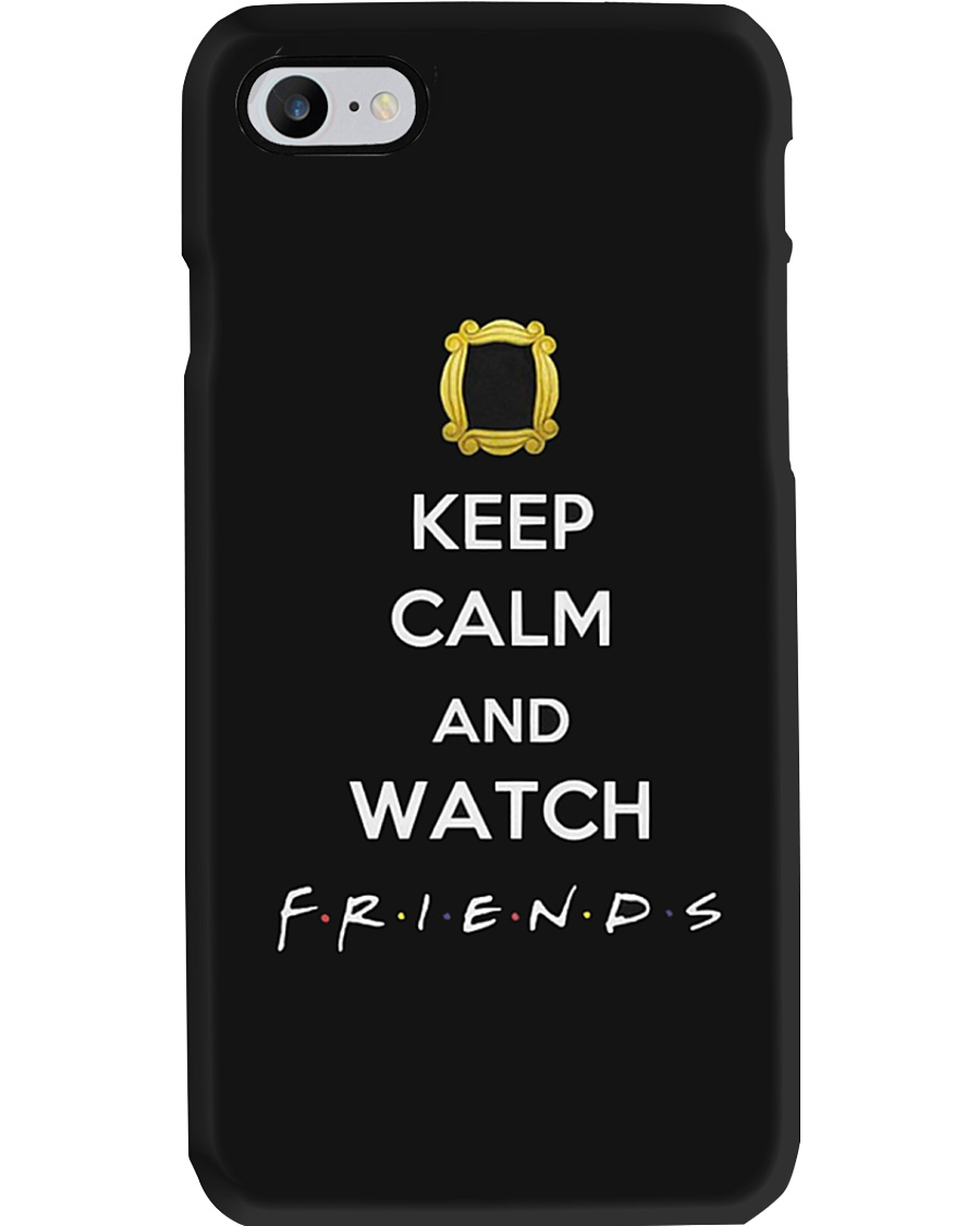 New Collection - Keep Calm Phone Case