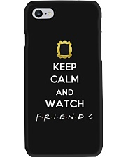 New Collection - Keep Calm Phone Case i-phone-7-case