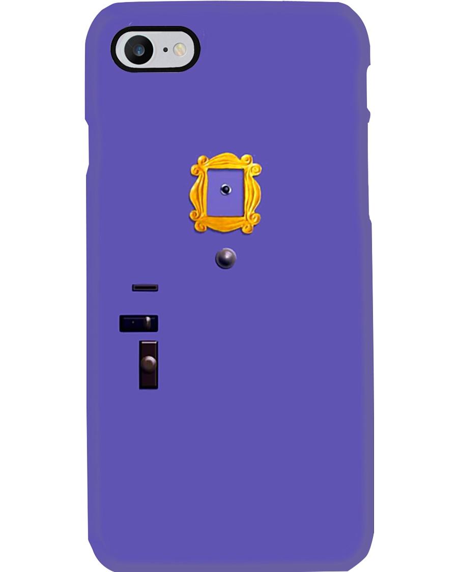 Monica's Door Frame - Perfect designdd Phone Case