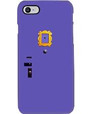 Monica's Door Frame - Perfect designdd Phone Case i-phone-7-case