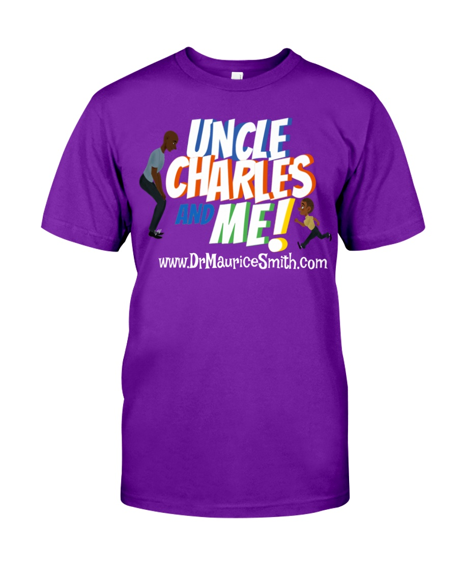 Uncle Charles and Me Classic T-Shirt