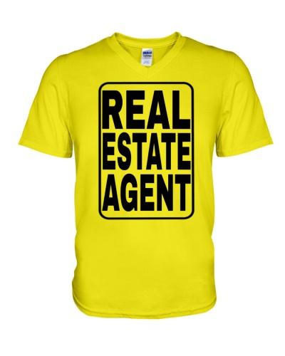 Real Estate Agent - Box