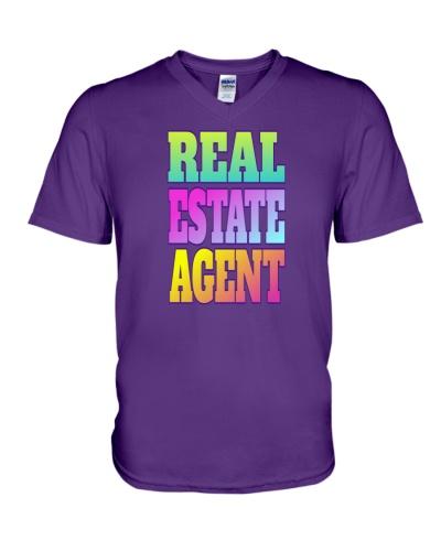 Real Estate Agent-Rainbow