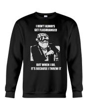 Counter Strike FlashBang v1 Crewneck Sweatshirt thumbnail