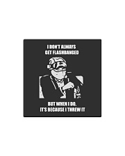 Counter Strike FlashBang v1 Square Magnet thumbnail