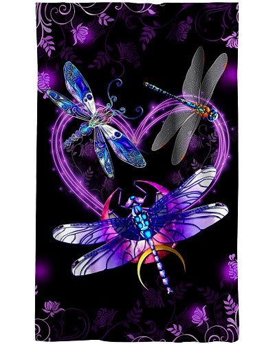 Dragonfly: Awesome Window Curtain
