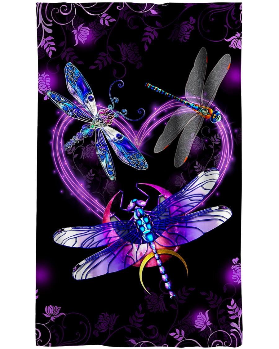 Dragonfly: Awesome Window Curtain Window Curtain - Sheer