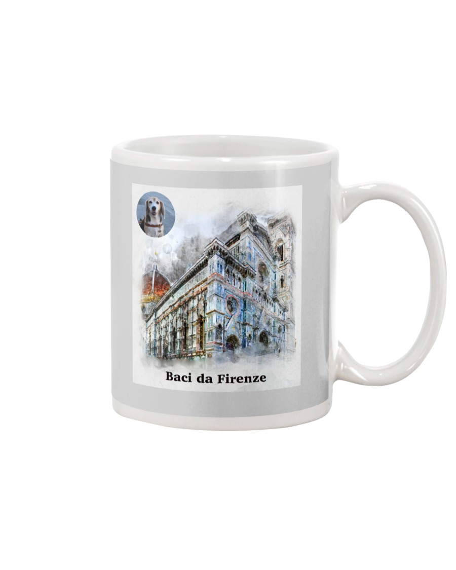 Kisses from Florence Mug