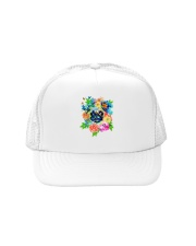 ColoryLIFE - Love your pugs Trucker Hat thumbnail